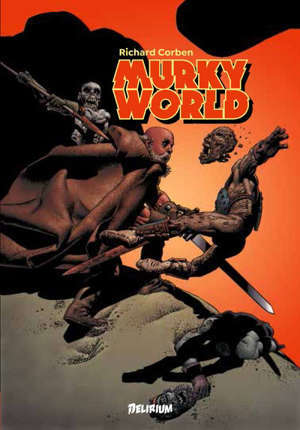 Murky world = Monde trouble