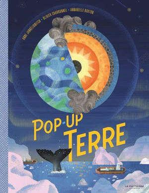 Pop-up Terre
