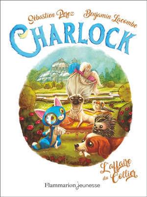 Charlock. Volume 3, Charlock et l'affaire du collier