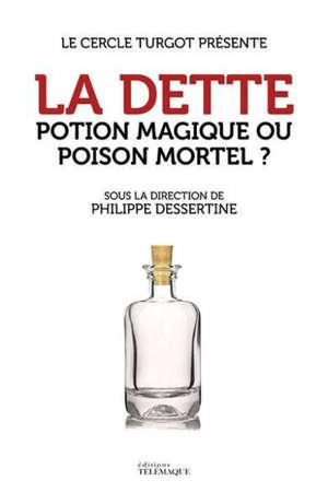 La dette : potion magique ou poison mortel ?