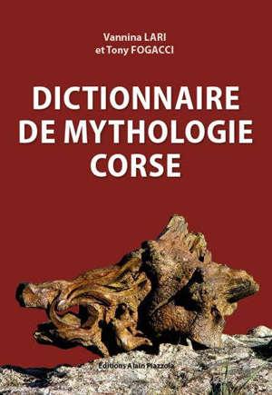 Dictionnaire de mythologie corse