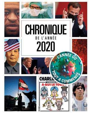 Chronique de l'année 2020