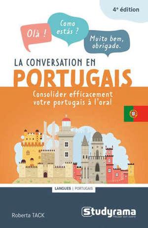 La conversation en portugais : améliorez votre niveau à l'oral