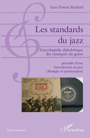 Les standards du jazz