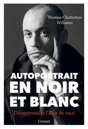 Autoportrait en noir et blanc : désapprendre l'idée de race