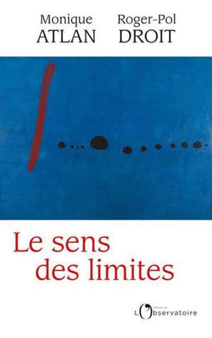 Le sens des limites