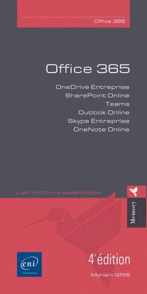 Office 365 : les fonctions essentielles