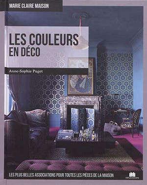 Les couleurs en déco : les plus belles associations pour toutes les pièces de la maison
