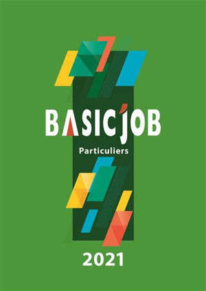 Basic'Job : particuliers : 2021