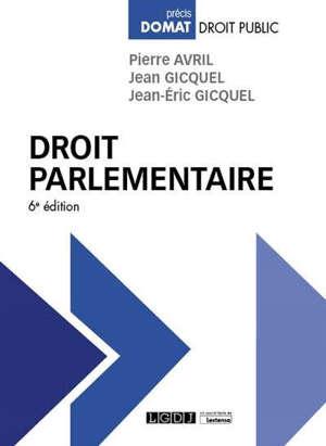 Droit parlementaire