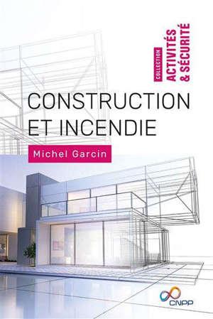 Construction et incendie