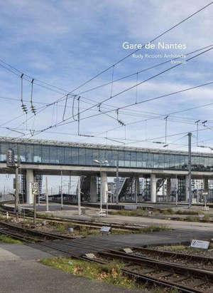 Gare de Nantes : Rudy Ricciotti Architecte : forma6