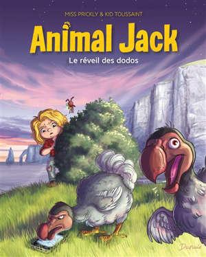 Animal Jack. Volume 4, Le réveil des dodos