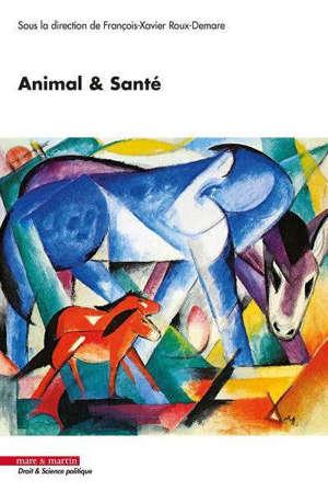 Animal & santé