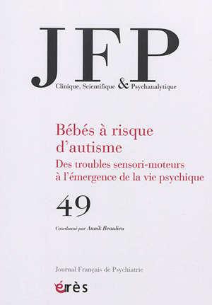 JFP Journal français de psychiatrie. n° 49, L'art du certificat