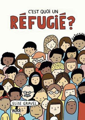 C'est quoi un réfugié ?