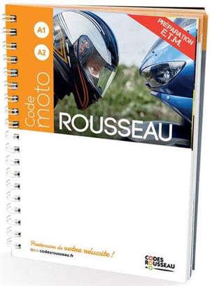 Code moto Rousseau