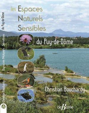 Les espaces naturels sensibles du Puy-de-Dôme