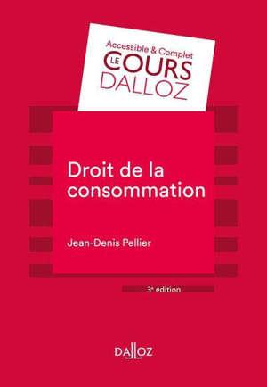 Droit de la consommation : 2021
