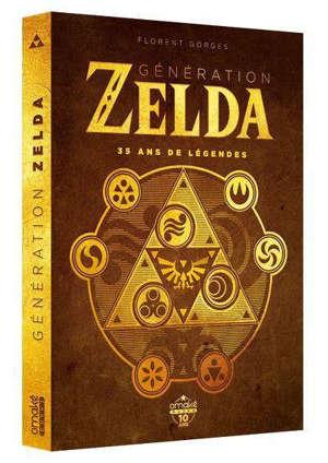 Génération Zelda : 35 ans de légendes