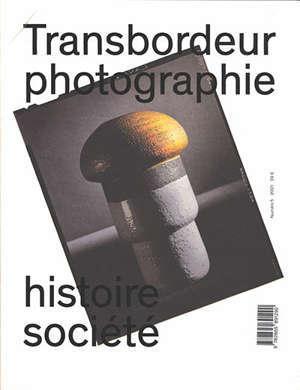 Transbordeur : photographie histoire société. n° 5, Photographie et design