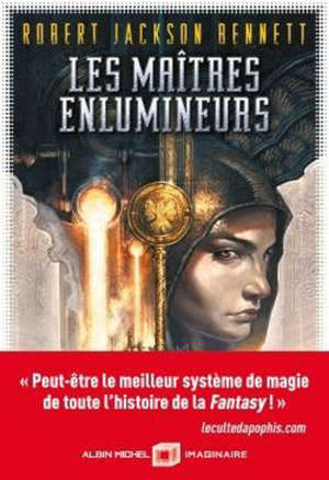 Les maîtres enlumineurs. Volume 1