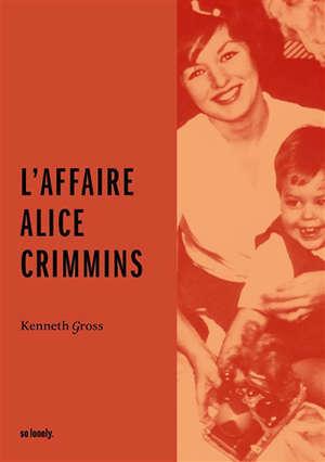 L'affaire Alice Crimmins