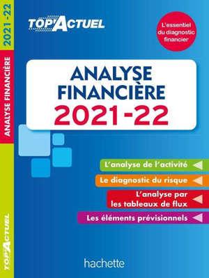 Analyse financière : 2021-2022