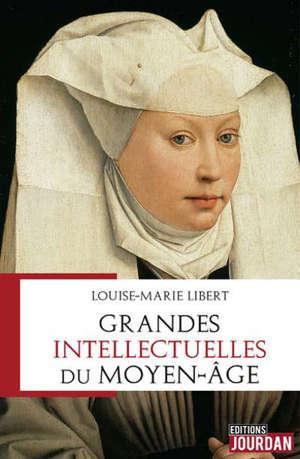 Grandes intellectuelles du Moyen Age