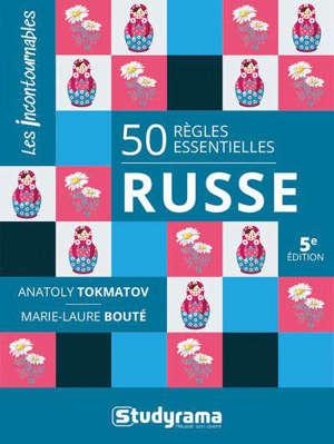 50 règles essentielles, russe