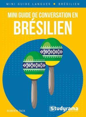 Mini guide de conversation en brésilien