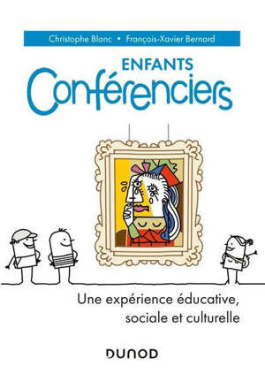 Enfants conférenciers : une expérience éducative, sociale et culturelle