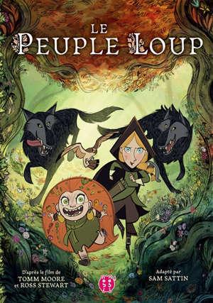 Le peuple loup