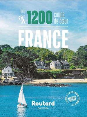 Nos 1.200 coups de coeur France