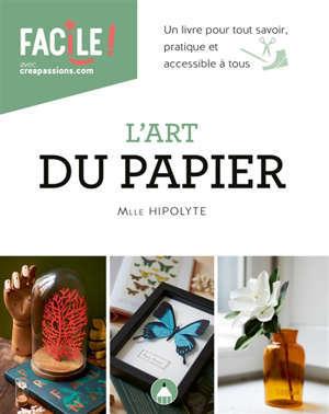 L'art du papier