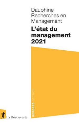 L'état du management 2021