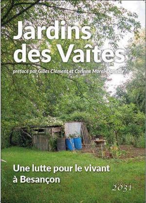 Une lutte pour le vivant à Besançon