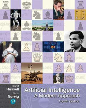Artificial Intelligence: A Modern Approach - 4 ed