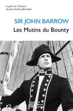 Les mutins du Bounty