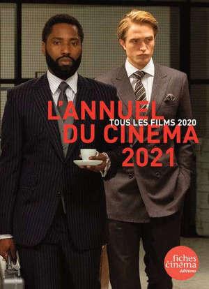 L'annuel du cinéma 2021 : tous les films 2020