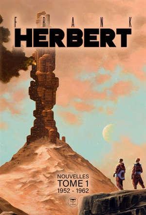 Nouvelles. Volume 1, 1952-1962
