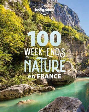 100 week-ends nature en France