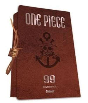 One Piece : édition originale. Volume 99