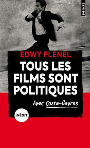 Tous les films sont politiques : avec Costa-Gravas