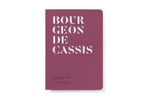 Bourgeon de cassis : le bourgeon de cassis en parfumerie