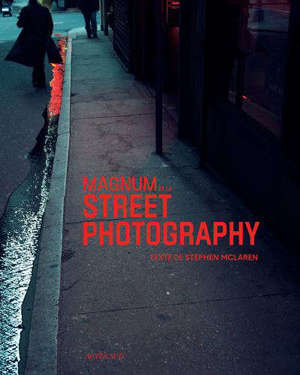 Magnum et la street photography
