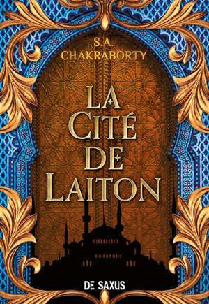 La cité de Laiton