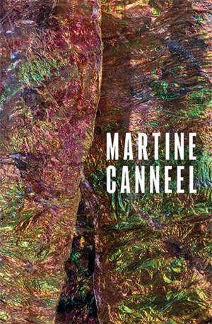 Martine Canneel : la femme arc-en-ciel