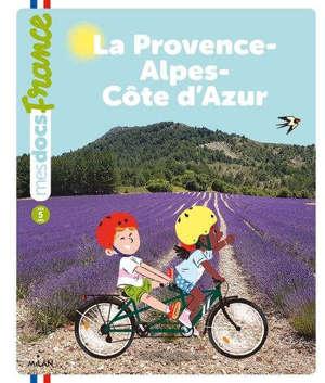 La Provence-Alpes-Côte d'Azur