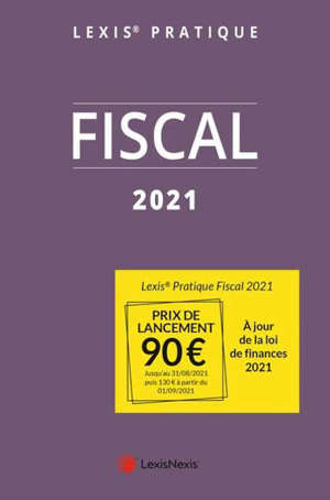 Fiscal : 2021